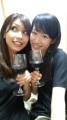 奥山あゆみ 公式ブログ/ ミウたんと一緒♪(笑) 画像1