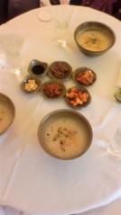 奥山あゆみ 公式ブログ/朝食♪ 画像1