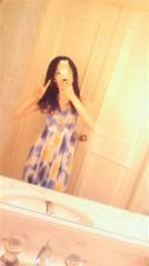 奥山あゆみ 公式ブログ/ホテルにて 画像1