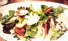 奥山あゆみ 公式ブログ/野菜がいっぱい♪ 画像1