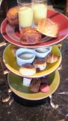 奥山あゆみ 公式ブログ/afternoon tea♪ 画像1