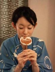奥山あゆみ 公式ブログ/目玉おやじ。 画像2