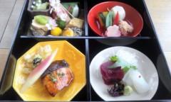 奥山あゆみ 公式ブログ/ 素敵ランチから焼き鳥までヾ(≧∇≦) 画像1