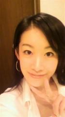 奥山あゆみ 公式ブログ/いってきまーす♪ 画像1