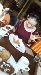 奥山あゆみ 公式ブログ/デザートも食べたよ♪ 画像2
