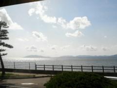 奥山あゆみ 公式ブログ/快晴!! 画像1