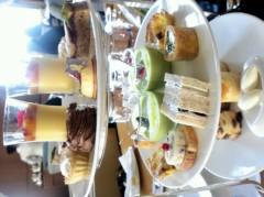 奥山あゆみ 公式ブログ/Afternoon Tea♪♪ 画像2
