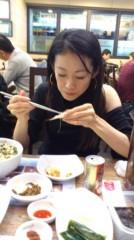 奥山あゆみ 公式ブログ/韓国で… 画像2