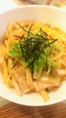 奥山あゆみ 公式ブログ/Dinnerです♪ 画像2