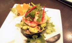 奥山あゆみ 公式ブログ/タイ料理って。。 画像2