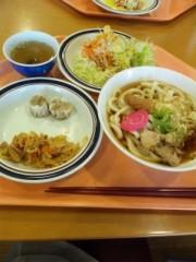 北原麻有 公式ブログ/お昼! 画像1