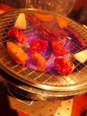 北原麻有 公式ブログ/焼肉♪ 画像1