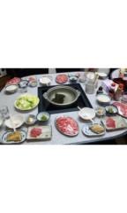 北原麻有 公式ブログ/民宿の晩ご飯。 画像3