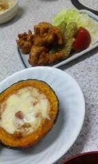 北原麻有 公式ブログ/民宿の晩ご飯。 画像2