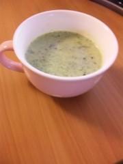 北原麻有 公式ブログ/スープの日 画像1