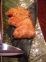 北原麻有 公式ブログ/焼肉♪ 画像2