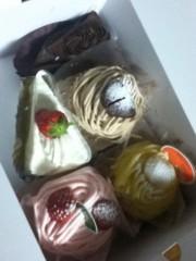 北原麻有 公式ブログ/i love cake 画像1