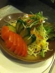 北原麻有 公式ブログ/昨日の夜ご飯。 画像3