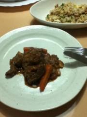 北原麻有 公式ブログ/夕食! 画像1