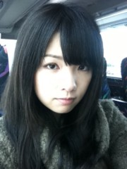 北原麻有 公式ブログ/札幌へ。 画像1