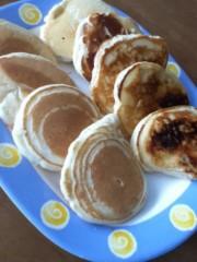 北原麻有 公式ブログ/ホットケーキ。 画像1