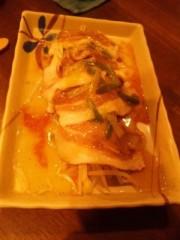 北原麻有 公式ブログ/お腹いっぱい 画像1