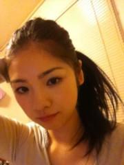 北原麻有 公式ブログ/あっぷ 画像1