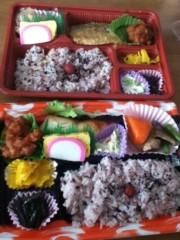 北原麻有 公式ブログ/お腹いっぱい幸せっ。 画像1
