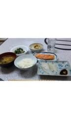 北原麻有 公式ブログ/民宿の晩ご飯。 画像1