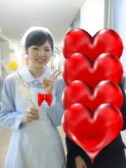 北原麻有 公式ブログ/無事終了! 画像2