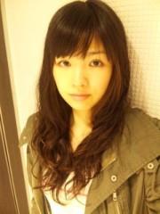 北原麻有 公式ブログ/髪型'' 画像2