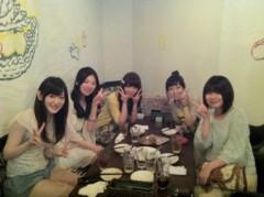 北原麻有 公式ブログ/女子会 画像2