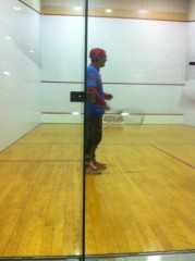 Cris 公式ブログ/Squash!! 画像1