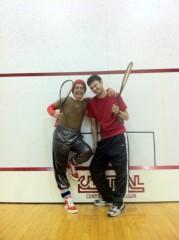 Cris 公式ブログ/Squash!! 画像2
