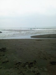 Cris 公式ブログ/初surfing 画像1