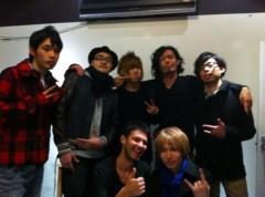 Cris 公式ブログ/Skylish caffe にてDJ 画像2