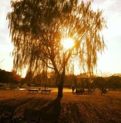 Cris 公式ブログ/公園 画像1