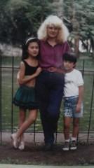 Cris プライベート画像/My Family ママと一緒(笑)