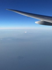 Cris プライベート画像 富士山