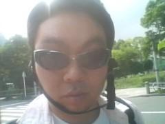 くじら 公式ブログ/颯爽と 画像1
