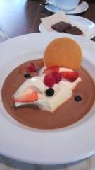井上あかね 公式ブログ/チョコレート 画像3