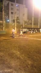 井上あかね 公式ブログ/ベースボール 画像3