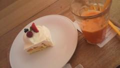 井上あかね 公式ブログ/ケーキ 画像1