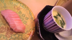 井上あかね 公式ブログ/お寿司 画像1