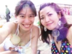 井上あかね 公式ブログ/由比ヶ浜 画像2