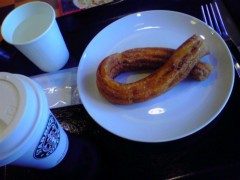 井上あかね 公式ブログ/朝食☆ 画像1