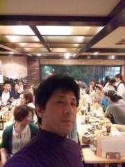 佐藤太三夫 公式ブログ/中 打ち上げ 画像1