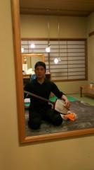 佐藤太三夫 公式ブログ/今日も練習 画像1