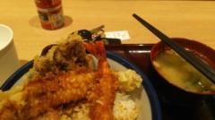 佐藤太三夫 公式ブログ/帰りは上里のインターで夕食です 画像1