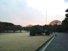 佐藤太三夫 公式ブログ/大晦日 画像2